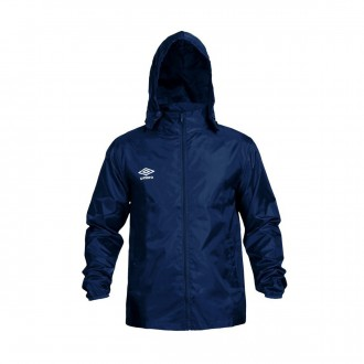 Raincoat  Umbro Speed Navy