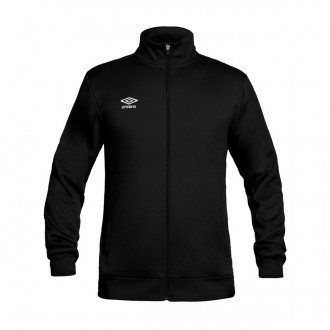 Jacket  Umbro Freedom Niño Black