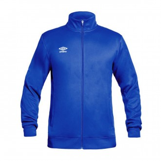 Casaco  Umbro Freedom Niño Royal