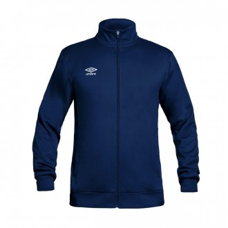 Jacket  Umbro Freedom Niño Navy