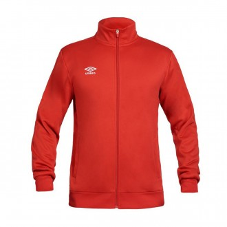 Jacket  Umbro Freedom Niño Red