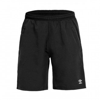 Bermudas  Umbro Torch Black