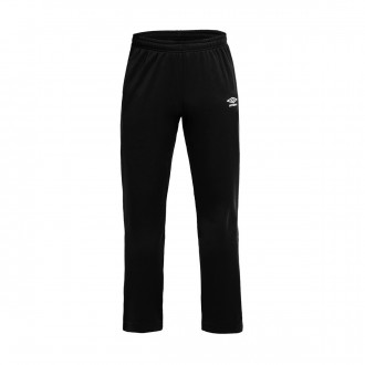 Pantalón largo Umbro Loyal Niño Black