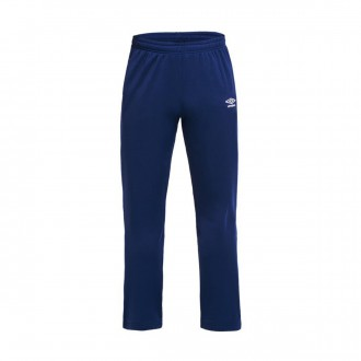 Pantalón largo Umbro Loyal Niño Navy