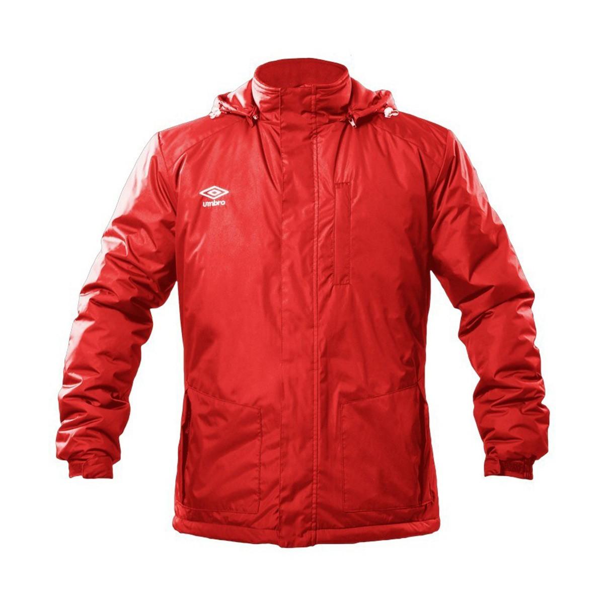 umbro football coats