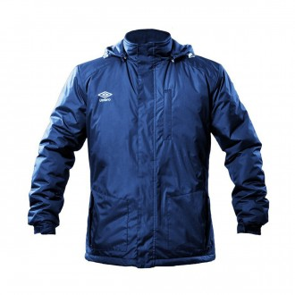 Coat  Umbro Kids Ethereal  Navy