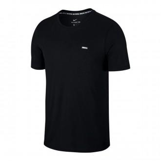 Camiseta  Nike Nike F.C. Dry Black