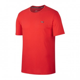 Maillot  Nike Nike F.C. Dry Light crimson