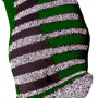 Calcetines Grip Verde