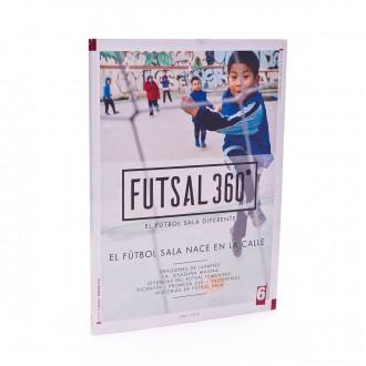 Futsal 360 VI Futsal is born in the streets