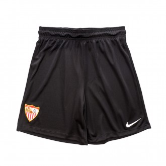 Short  Nike Séville FC Third 2018-2019 enfant Black
