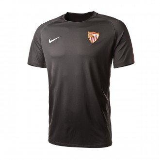 Maillot  Nike Sevilla FC Training 2018-2019 Grey