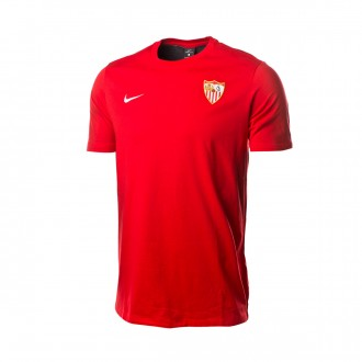 Camiseta  Nike Sevilla FC Lifestyle 2018-2019 Red