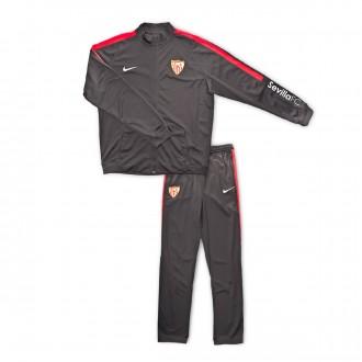 Maillot entrainement Sevilla FC noir