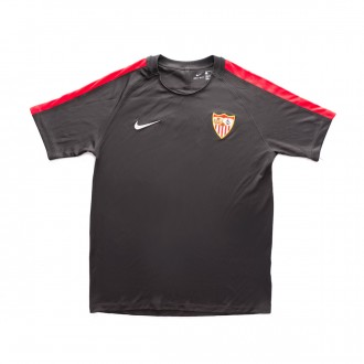 Camiseta Nike Sevilla FC Training 2018-2019 Niño Grey