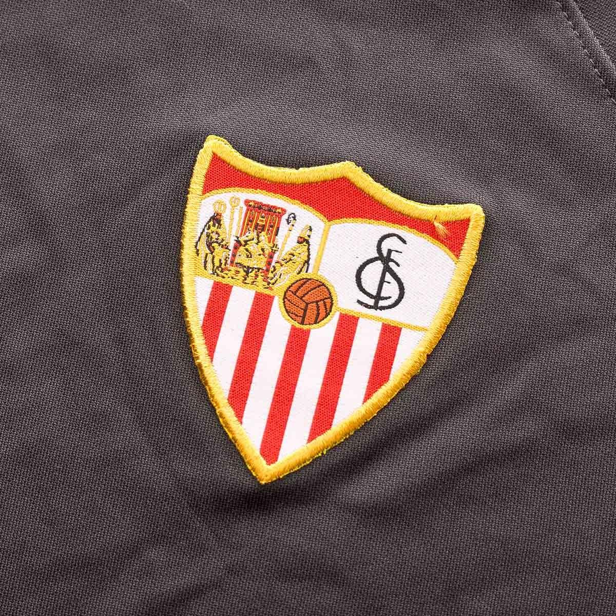 5d6f5c2d Camiseta Nike Sevilla FC Training 2018-2019 Niño Grey - Tienda de fútbol  Fútbol Emotion