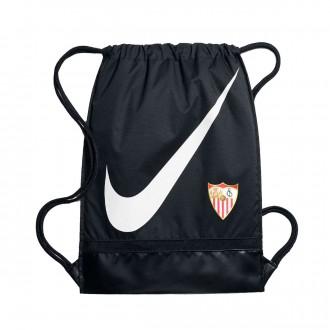 Saco  Nike Gymsack Sevilla FC 2018-2019 Black