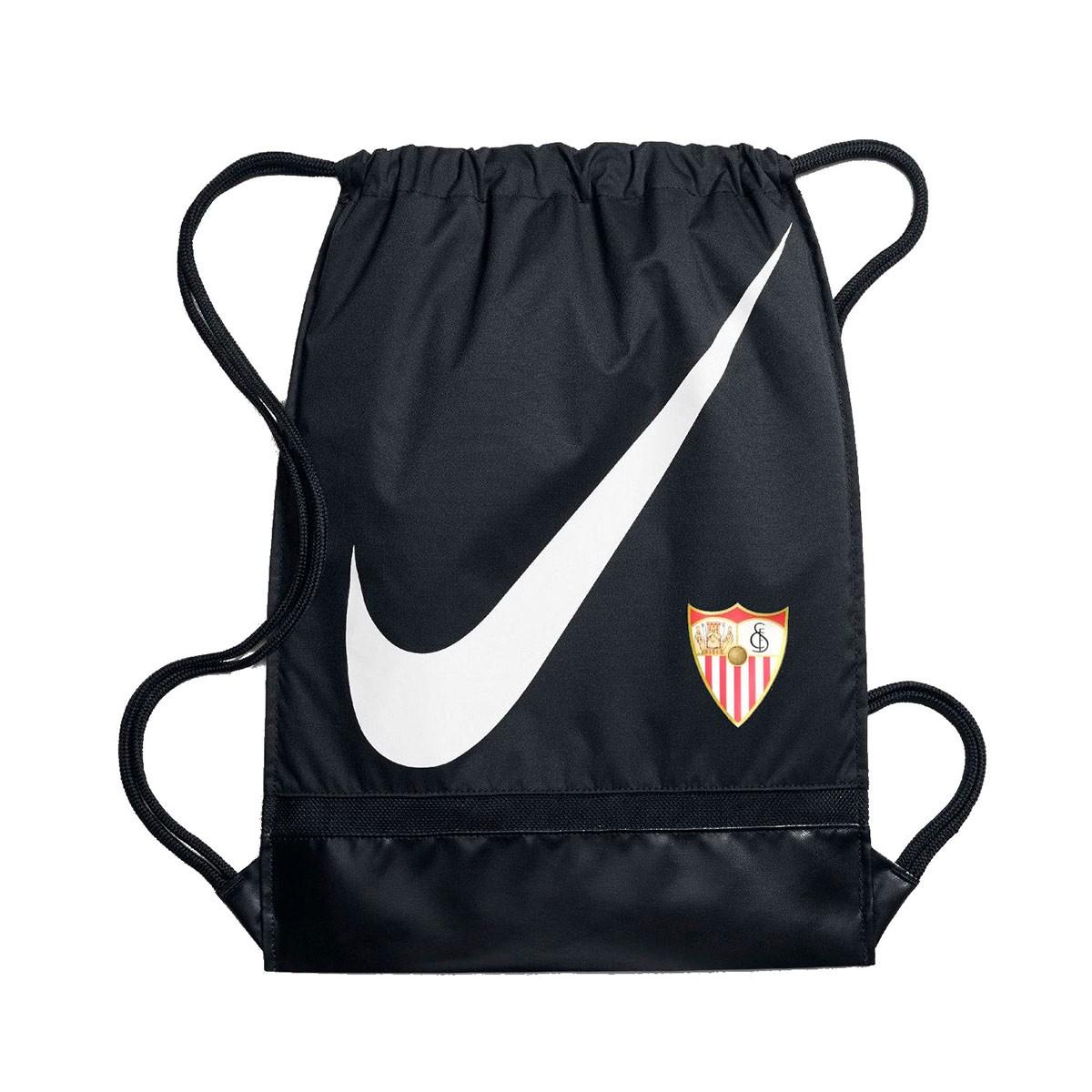 Gymsack Fc Nike Tienda De Black Bolsa Sevilla 2018 Fútbol 2019 zMqSUVp