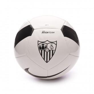 Bola de Futebol  Nike Sevilla FC 2018-2019 White