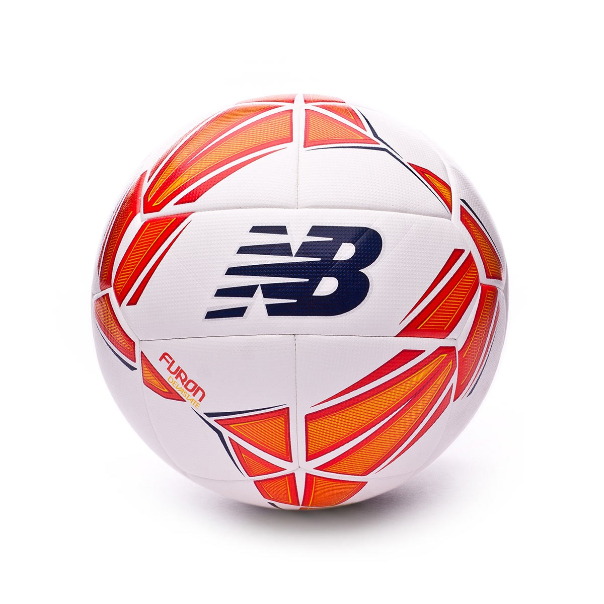 735393fc62d12 Ball New Balance Devastate Flame - Football store Fútbol Emotion