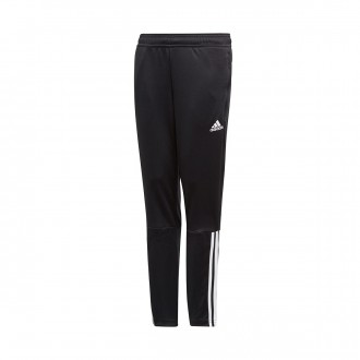 Pantalón largo  adidas Regista 18 Training Niño Black-White