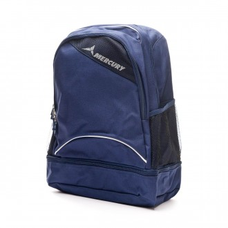 Backpack Mercury Peru Navy blue