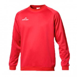 Sweatshirt  Mercury Performance Red