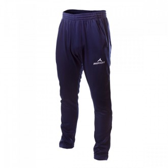 Tracksuit bottoms  Mercury Performance Navy blue
