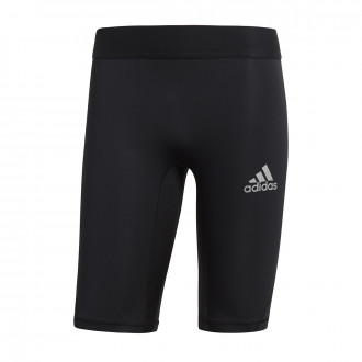 Malla  adidas Alphaskin Short Black