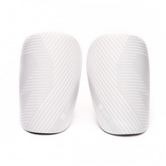 Shinpads  SAK Shape White