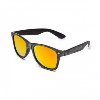 SP Fútbol Sunglasses Grey