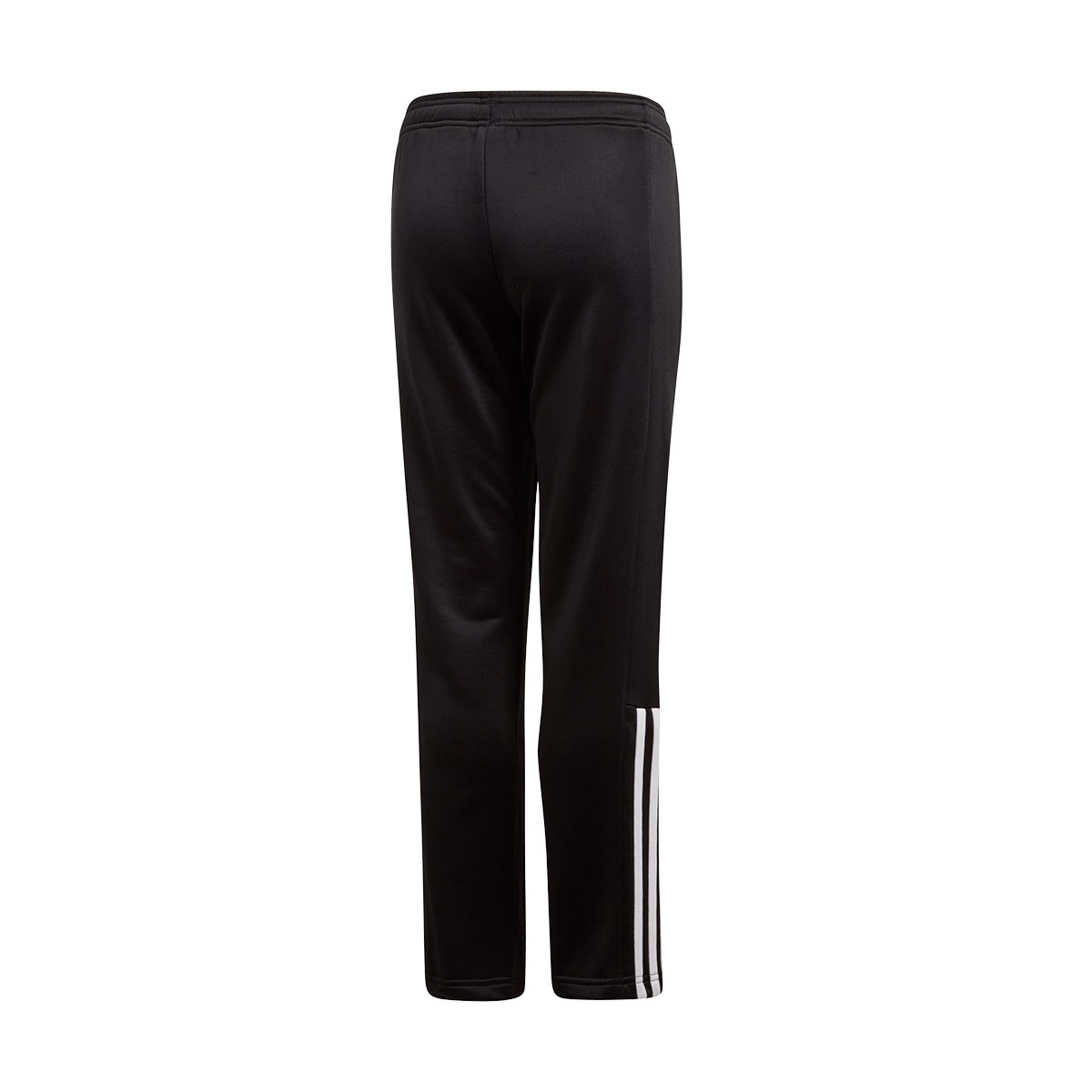 c8d4a73eda Long pants adidas Kids Regista 18 Polyester Black-White - Football ...