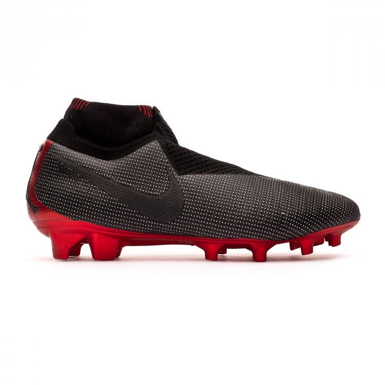 2498ba9fc Boot Nike Phantom Vision Elite DF SE Jordan x PSG FG Black - Leaked ...