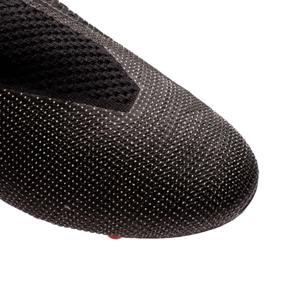 957ee92940 Chuteira Nike Phantom Vision Elite DF SE Jordan x PSG FG Black ...