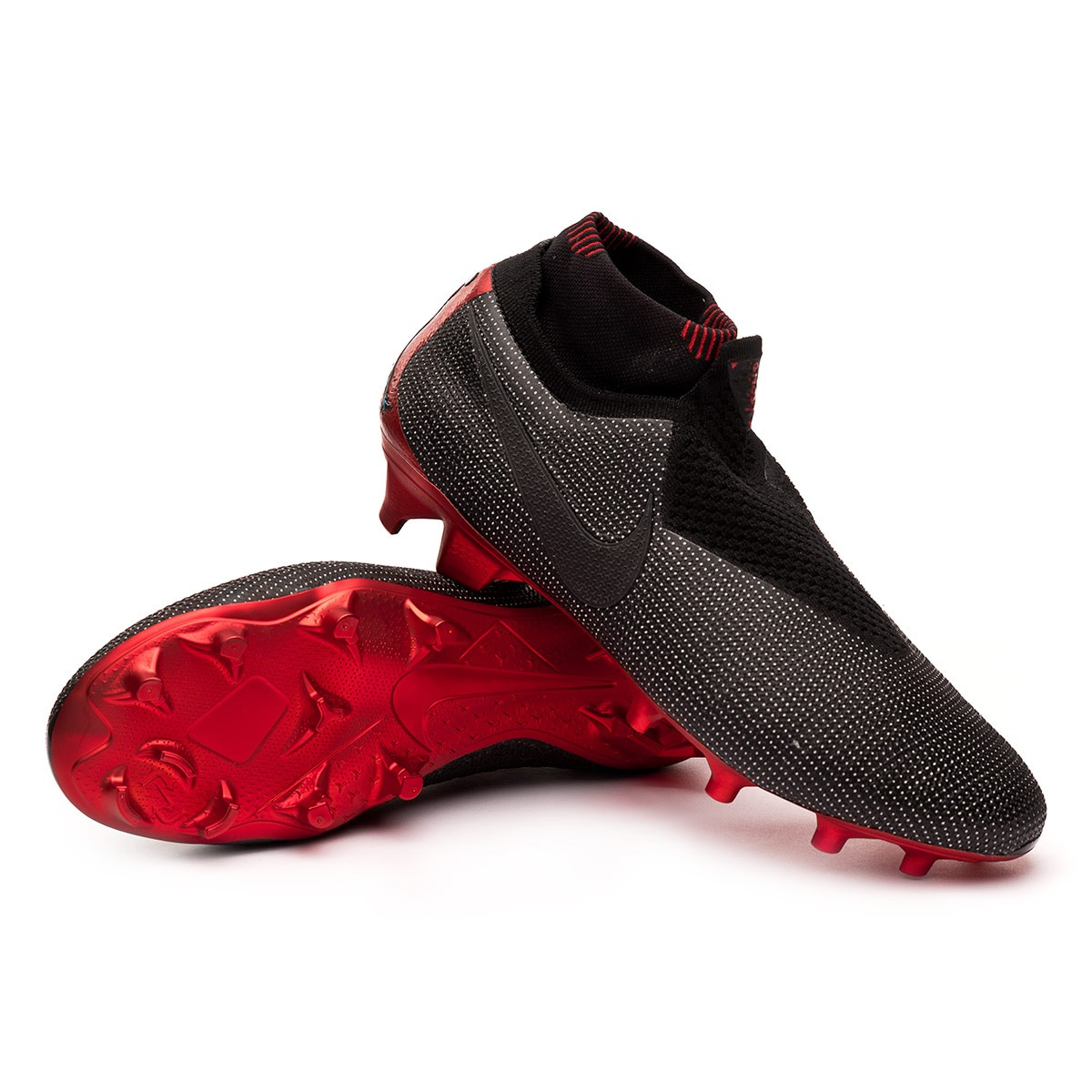 Boot Nike Phantom Vision Elite DF SE Jordan x PSG FG Black - Football store  Fútbol Emotion 0405bc8da