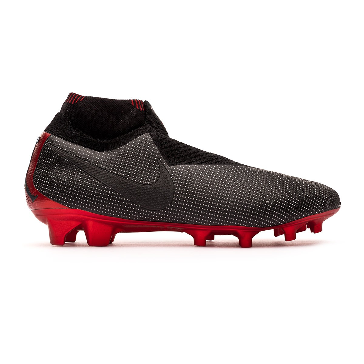 7e97adaad80c48 Football Boots Nike Phantom Vision Elite DF SE Jordan x PSG FG Black -  Football store Fútbol Emotion