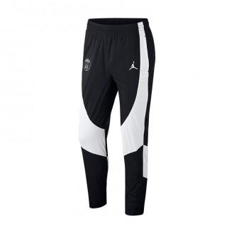 Pantalón largo  Nike Jordan x PSG AJ1 Black-White