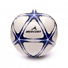 Balón Copa (Federación Aragonesa) Blanco-Azul
