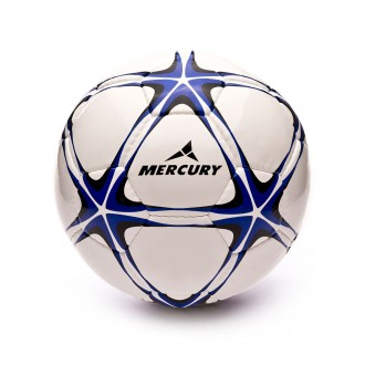 Ball  Mercury Copa (Aragon Federation) White-Blue