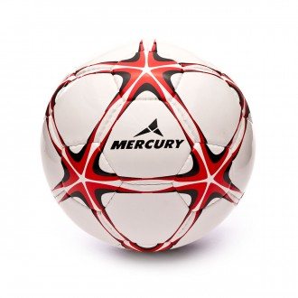 Ball  Mercury Copa (Aragon Federation) White-Orange