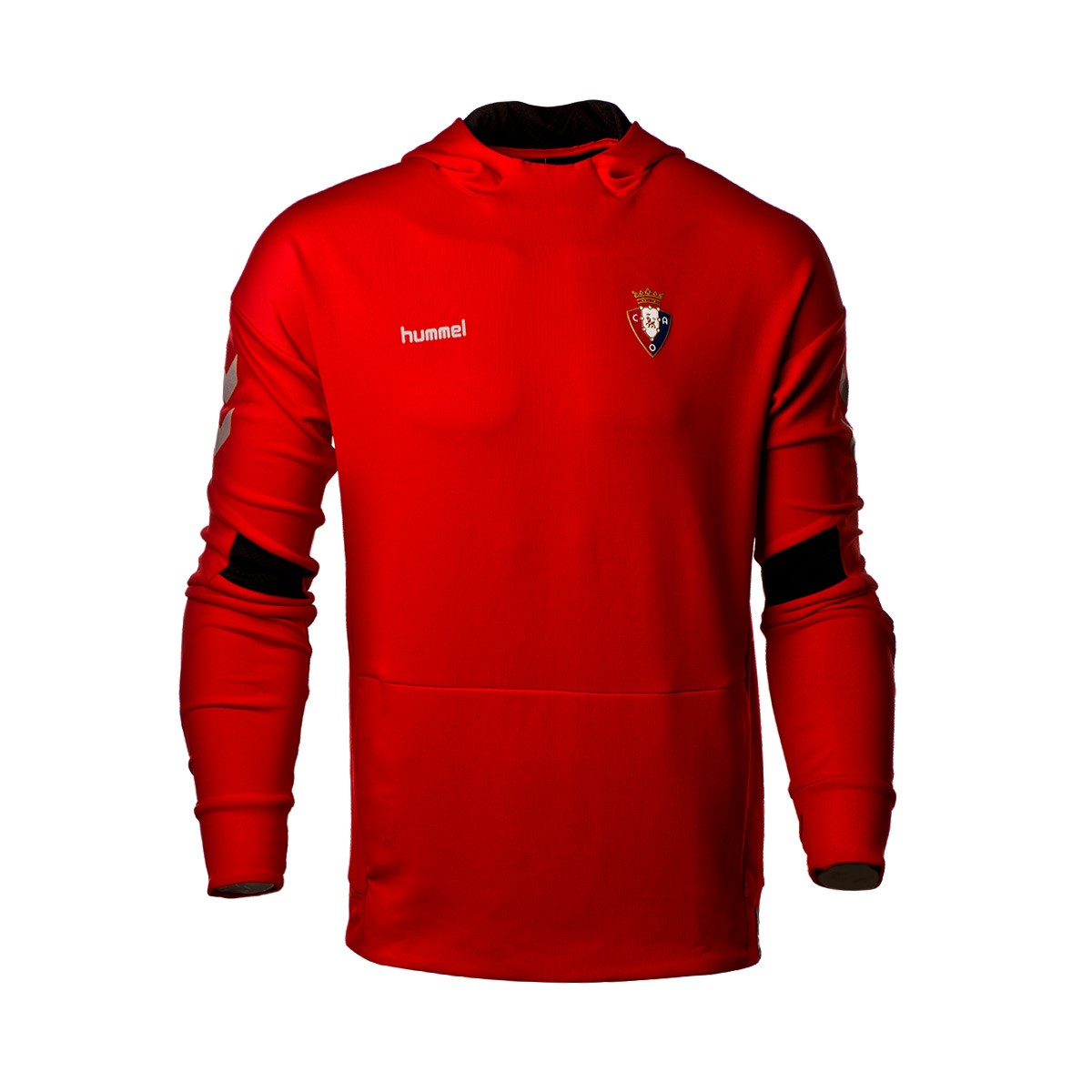 Sudadera tecnica entreno seleccion Inglaterra 201819 Nike