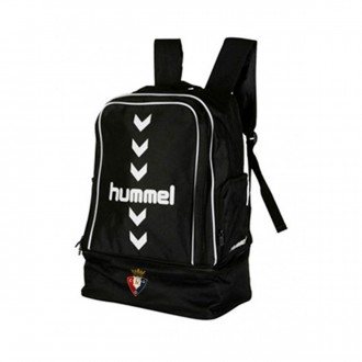 Backpack  Hummel CA Osasuna 2018-2019 Black
