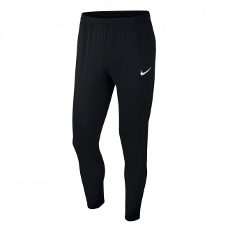 Long pants   Nike Kids Academy 18 Tech  Black