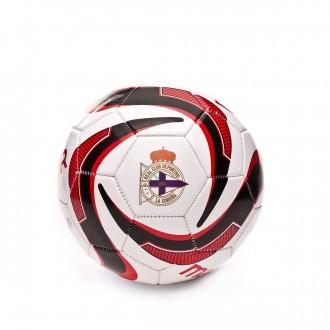 Bola de Futebol  Macron Mini RC Deportivo La Coruña 2018-2019 nulo