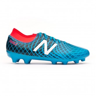 Football Boots  New Balance Kids Tekela 1.0 Magique AG Galaxy blue