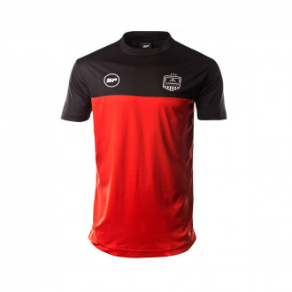 Jersey FE Academy Black-Red