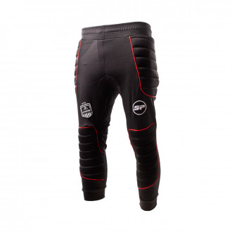 Capri pants  SP Fútbol FE Academy Black-Red