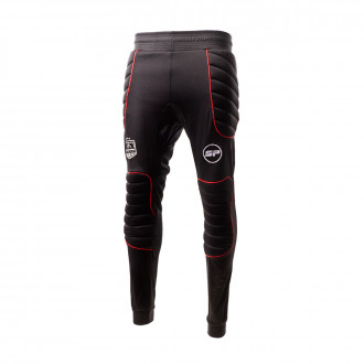 Long pants   SP Fútbol FE Academy Black-Red