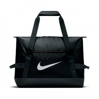 Bolsa  Nike Academy Team Black-White