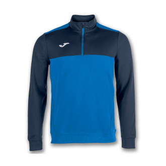 Sweatshirt  Joma Winner Royal-Navy blue